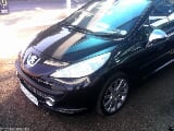 Photo 2007 Peugeot 207 1.8 GT R89 95- Neg for Sale in...