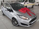 Photo 2017 ford fiesta 2000 - on