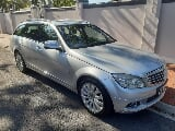 Photo 2008 Mercedes-Benz C 200K Estate Avantgarde AT,...
