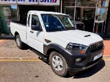 Photo 2018 Mahindra Pik Up 2.2 mHawk S4 Single Cab