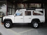 Photo 2009 Land Rover Defender 110 2.4 td sw