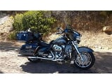 Photo 2010 Harley Ultra CVO Screaming Eagle BEAUTIFUL!