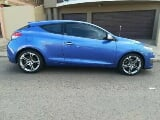 Photo 2014 Renault Megane Coupe