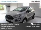 Photo 2019 Ford EcoSport 1.5 Ambiente (Used)