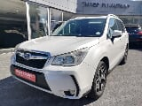 Photo 2013 Subaru Forester 2.0 XT