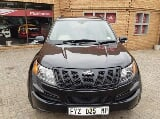 Photo Mahindra XUV500 2.2d mhawk (w8) 7 seat 2013