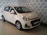Photo 2020 Hyundai Grand i10 1.0 Motion