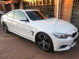 Photo 2013 BMW 428i Coupe M Sport Auto
