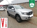 Photo 2021 ford everest 2.0d bi-turbo 4x4 a/t