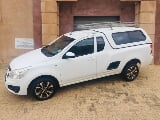 Photo 2014 Chevrolet Utility 1.4 Club