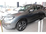 Photo 2020 Nissan X-Trail 2.5 Tekna 4x4 CVT 7 Seater