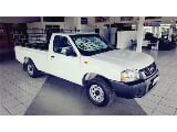 Photo 2015 Nissan NP300 Hardbody 2.0 lwb p/s