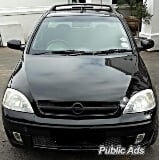 Photo 2006 Opel Corsa Utility 1.8 sport