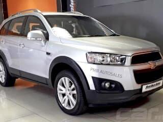 Chevrolet Captiva Kwazulu Natal Used Cars Trovit