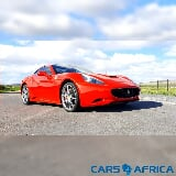 Photo 2009 ferrari california