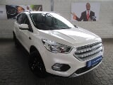 Photo 2019 Ford Kuga 1.5 EcoBoost Trend Auto