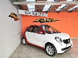 Photo 2016 smart forfour 52kW passion