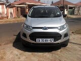 Photo Ford Ecosport 1.0 EcoBoost Trend, Silver with...