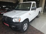 Photo 2015 Mahindra Scorpio Pik-Up 2.2 CRDe mHawk...