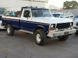 Photo 1975 Ford F250 Single Cab - POWERFULL