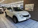 Photo 2011 Nissan Juke 1.6 Acenta+