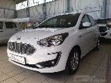 Photo 2019 Ford Figo hatch 1.5TDCi Trend for sale