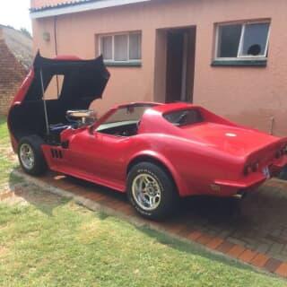Swop Gauteng Used Cars Trovit