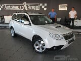 Photo 2010 Subaru Forester 2.5 XT Premium for sale...