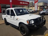 Photo 2016 Mahindra Scorpio Adventure 2.2 CRDe mHawk...