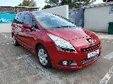 Photo 2012 Peugeot 5008 1.6 THP Allure 5-door AT for...