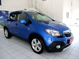 Photo 2015 Opel Mokka 1.4T Enjoy AT for sale!