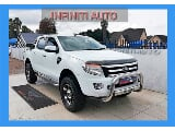 Photo 2012 Ford Ranger 3.2 TDCi XLT 4x4 D/Cab AT for...