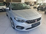 Photo 2020 Fiat Tipo sedan 1.6 Easy auto (Demo...