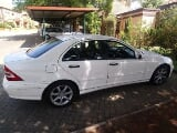 Photo 2006 Mercedes-Benz C-Class Sedan