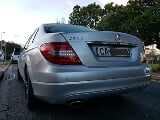 Photo 2014 Mercedes C200 BARGAIN!