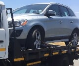 Photo Volvo XC 60 D5 Geartronic