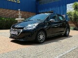 Photo 2013 Peugeot 208 1.2 VTi Access 5 Door