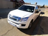 Photo 2013 Isuzu {derivative}, White with 93000km...