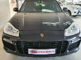 Photo Porsche Cayenne S TIPTRONIC 2007