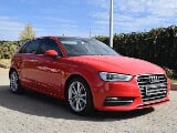 Photo 2015 Audi A3 1.8t fsi se stronic for sale