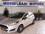 Photo 2017 Ford Fiesta 1.0 EcoBoost Ambiente...