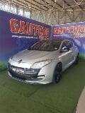 Photo 2012 renault megane coupe