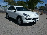 Photo 2012 Porsche Cayenne 3.0 Diesel Tiptronic for...