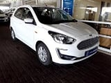 Photo 2019 Ford Figo hatch 1.5 Trend (Used)