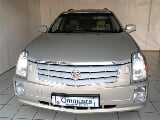 Photo 2008 Cadillac SRX 3.6 V6 AT for sale!