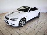 Photo 2014 BMW M3 Convertible M-DCT