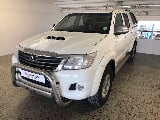 Photo 2013 Toyota Hilux 3.0D-4D double cab 4x4 Raider