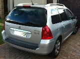 Photo 2006 peugeot 307 2.0 XS S/W - Low kms for Sale...
