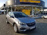Photo 2019 Opel Grandland X 1.6 Turbo Auto