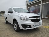 Photo White Chevrolet Utility 1.4 with 148997km...